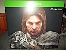 BRAND NEW Middle-earth: Shadow of War Mithril Edition (Microsoft Xbox One, 2017)