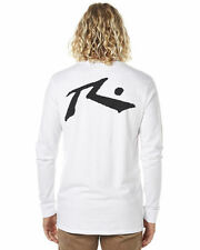 Men's Long Sleeve Cotton T-Shirts