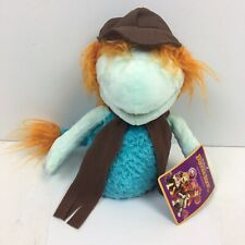 Manhattan Toy Fraggle Rock Boober Hand Puppet Jim Henson 2009 New With Tags