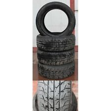 Set 4 gomme pneumatici estivi Kormoran Runpro B3 195/55 R15 usati 28589 123-13-C