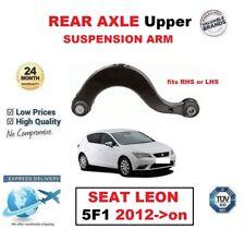 ASSE posteriore. sospensione superiore braccio di controllo per SEAT LEON 5F1