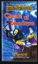 Forgotten Realms: The Shadow of the Avatar, Book 2:Cloak of Shadows-(1995) 18201