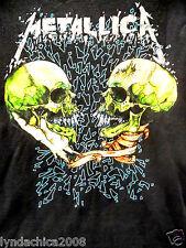 VINTAGE Metallica SAD BUT TRUE Shirt (Size M)