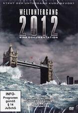 Weltuntergang 2012 - Eine Dokumentation - DVD - Neu und originalverpackt