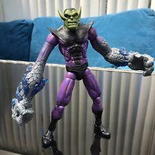 Marvel Legends Super Skrull Figure