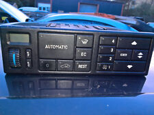 MERCEDES R129 SL HEATER CLIMATE CONTROL PANEL 1298300585 129 830 05 85