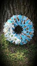 Spring Religious Wreath