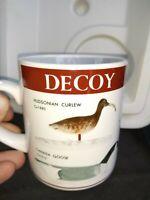 Vintage DUCK COLLECTION Decoys. Coffee/Mug / Tea/Cup Canada Goose