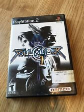 Soul Calibur II (Sony PlayStation 2, 2003) Ps2 VC5