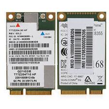 Panasonic CF-19 CF-52 CF-31 CF-53 MC8355 Gobi3000 Mini PCI-E GPS 3G WWAN Card