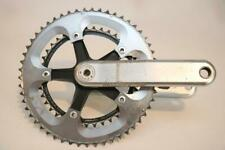 Cannondale Hollowgram Si Crankset 172.5mm 53/39T Dura-Ace Chainring Silver BB30