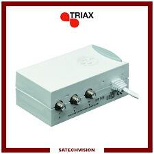 Alimentation pour Préamplificateur Triax IFP 502 - 12 Vcc 85 mA, 2 Sorties TV