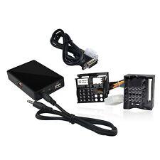 Autoradio USB SD AUX MP3 adapter für Mini Cooper R50 52 53  Boost CD/Tape
