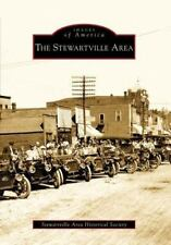 The Stewartville Area (Images of America), Stewartville Area Historical Society,