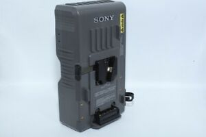 sony power adapter AC-DN10 for sony BP-L60A BP-L90A battery Original Sony