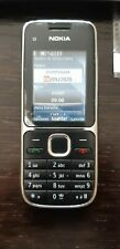 Teléfono Nokia C2-01. En su caja original. Funciona