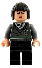 Custom Designed Minifigure Pansy Parkinson (Harry Potter) Printed ON LEGO Parts