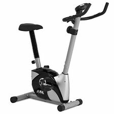 JLL JF100 Exercise Bike Cardio Fitness Workout Adjustable Resistance Bike
