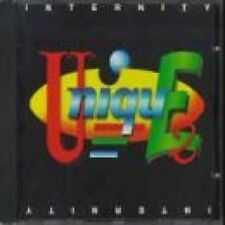 Unique 2 Internity (1993) [CD album]
