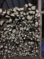 Trockenes brennholz kaminholz Hartholz, Buche, Eiche, Kein Schüttmeter !