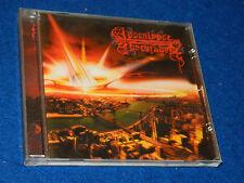 CD Apocalypse Livre 66 Chapitre 1 Season Of Mist METAL