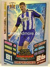 #127 Kilmarnock-club Card Match ATTAX 2012//13 spl-scottish premier league