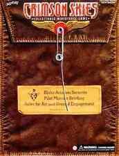 Crimson Skies Bundle $116.99 Value 5 Titles (Wizkids  /Fasa)