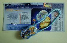 """""""Die Astro Generation"""" 2005 FISCHE, Volansa mit BPZ Deutsch"""