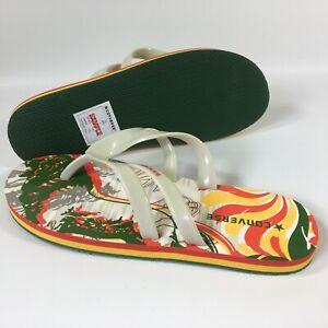 Women's Converse All Star Pacific Thong 2 Sandals Flip Flops UK Size 5