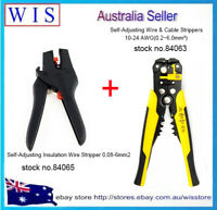 4-16mm Wire Stripper for Rubber PVC Cable Stripping Cutter Plier,170mm-84294