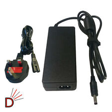 For Dell Ultrabook XPS 19.5V 2.31A 45W PIN SIZE 4.5mm x 3.0mm Power Supply UK