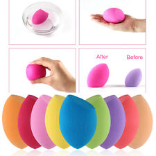 1pcs Vogue Makeup Foundation Sponge Blending Puff Flawless Powder Beauty