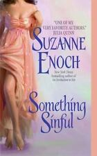 The Griffin Family: Something Sinful 3 by Suzanne Enoch (2006, Paperback)