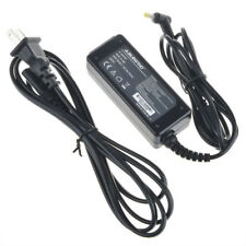 AC Adapter Power Cord Battery Charger For Compaq Mini CQ10-688NR CQ10-689NR PSU