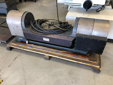 New Listingused Haas Tr 310 Brushless Trunnion Sigma 1 Rotary Table Indexer 4th Amp 5th Axis