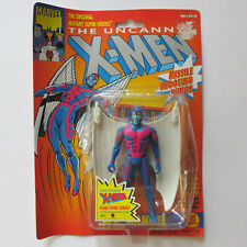 Marvel The Uncanny X-Men Super Hero 5in Action Figure 1991 ToyBiz