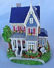 Liberty Falls Collection The Price House Ah228 Handcrafted 2001 Proof Purchase S