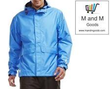 Helly Hansen Workwear Mens Waterloo Blue Waterproof Jacket - All Sizes 3xl