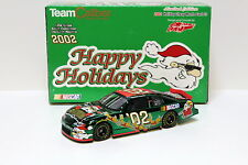 1:24 Die-Cast Replica Chevy Monte Carlo Holiday 2002 NEW bei PREMIUM-MODELCARS