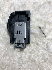 Genuine Canon Powershot G15 G16 Battery Door Cover  Replacement Repair Part .USa