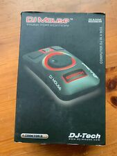 DJ Tech - DJ Mouse and mouse Pad - MP3 Mixing Software, mouse & Scratch Mat