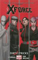 X-Force Volume 1: Dirty Tricks by Kim, Rock-He Book The Fast Free Shipping