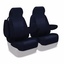 Coverking Front Custom Fit Seat Cover for Select GMC Suburban Models Set of 2