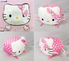 Petite Fille Hello Kitty Doux Roulant Boule Cloche Hochet Nourrisson Jouet Rose