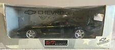 UT Models 1/18 UT 0597 Chevrolet Corvette New In Box - 3 Available!