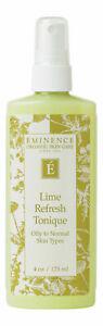 Eminence Lime Refresh Tonique 4.2 oz. Facial Toner  FREE SHIPPING!
