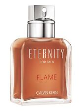 CALVIN KLEIN ETERNITY FLAME 50 ml edt for Men