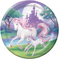 Kindergeburtstag Geburtstag Party Fete Feier Motto Einhorn Pferd