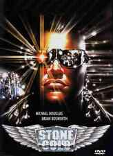 Stone Cold - Bikie Crime Action DVD - Brian Bosworth