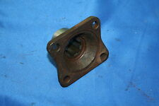 Triumph TR2-4 Differential Pinion Flange Assembly